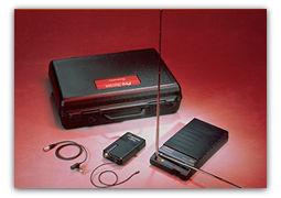 Audio-Technica Pro127L