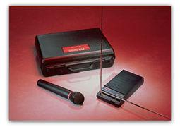 Audio-Technica Pro128
