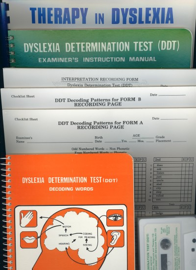 IMED-DDTK Kit Complete
