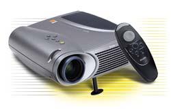 Kodak-dp2000 DLP projector