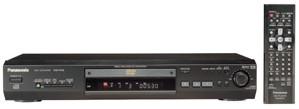 Panasonic DVD-RV32K