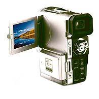 Samsung SCD130 Mini DV
