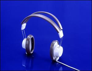 610 Series Headphone