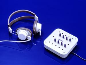 Group Listening Center