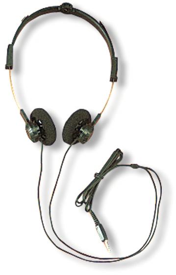 HED2 Headphone