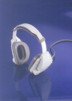 Odyssey Headphone